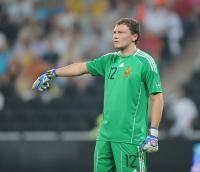 Новости футбола: Лучший игрок матча с Голландцами