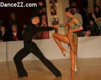 Остальные виды спорта: А что для вас танец