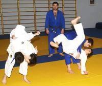 Остальные виды спорта: Детское дзюдо