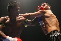 Остальные виды спорта: Ramon Dekkers vs Buakaw Por Pramuk  Кто сильнее