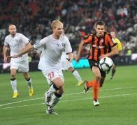 Остальные виды спорта: Лучший матч Кривбасса в 2010 году