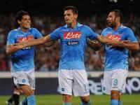 Остальные виды спорта: Napoli SSC  На какой позиции играешь ты