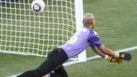 Новости футбола: ЧМ 2010  Грин сб  Англии vs Шауши сб  Алжира vs Поульсен сб  Дании   у кого гол самый нелепый