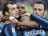 Новости футбола: Интер Дженоа  попытка номер 3