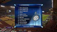 Новости футбола: Интер vs Атлетико Мадрид