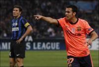Новости футбола: Интер vs Барселона 20 апреля