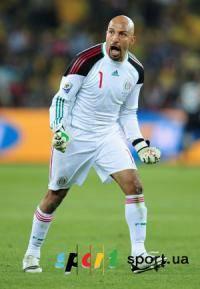Новости футбола: Лучший вратарь ЧМ 2010 в ЮАР опрос 2