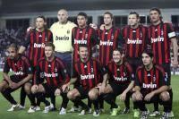Новости футбола: ПОСЛЕДНИЕ НОВОСТИ AC MILAN    8