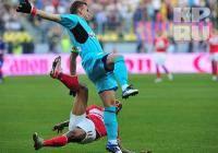 Новости футбола: виноват ли веллитон в травме акинфеева