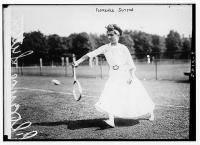 Новости тенниса: Ищу партнера по игре в теннис