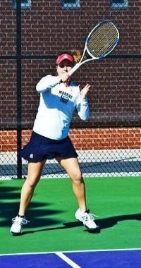 Новости тенниса: Ищу спаринг партнера хорошего уровня