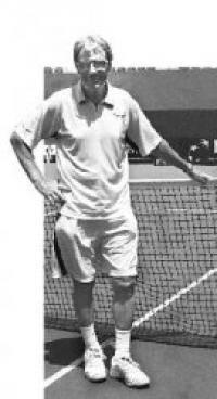 Новости тенниса: Как зовут вашего тренера