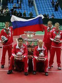 Новости тенниса: Кубок Дэвиса 2008