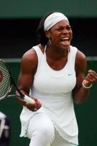 Новости тенниса: Любимый теннисист