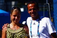 Новости тенниса: Наш великий тренер Карлос Родригес