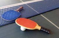 Новости тенниса: Настольный теННис