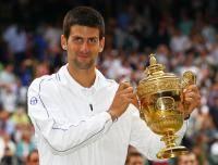Новости тенниса: Нравится ли вам Новак Джокович