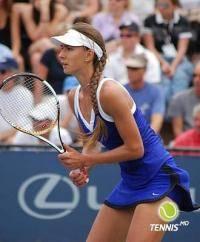 Новости тенниса: Послужной список