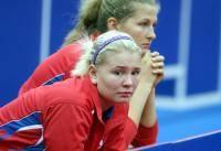 Новости тенниса: Россия  на чемпионате мира