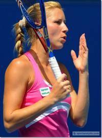 Новости тенниса: Секреты большого тенниса Психологическая подготовка