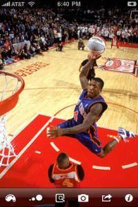Новости баскетбола: Лучшее выступление на Slam Dunk Contest