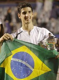 Новости тенниса: ATP и там есть свои герои