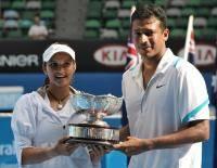 Новости тенниса: Кто выиграет финал в MIX тах