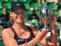 Новости тенниса: Почему   Ась