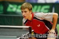 Новости тенниса: Российский рейтинг