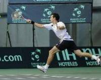 Новости тенниса: Ваш любимый игрок