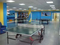 Новости тенниса: Занятие теннисом в Оренбурге