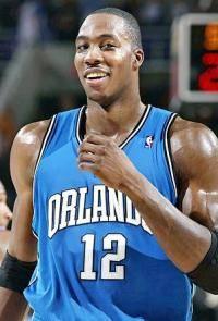 Новости баскетбола: Будет Dwight Howard лучшим защитником года опять