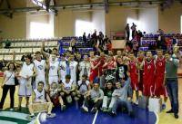 Новости баскетбола: Голосование МАТЧ РЕВАНШ ЧЕЛЯБА VS ЕКБ