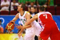 Новости баскетбола: КАк вы чаще играете