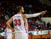 Новости баскетбола: Красные Крылья