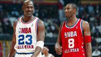 Новости баскетбола: Майкл или Коби