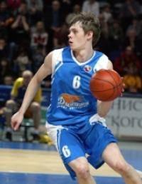 Новости баскетбола: Новички Динамо