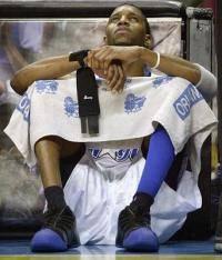 Новости баскетбола: Оправдывает ли Трэйси свой ветеранский минимум