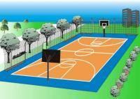 Новости баскетбола: Площадки