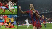 Новости футбола: Кто лидер Барселоны