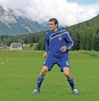 Новости футбола: Players  Горан Попов