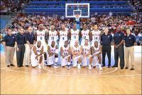 Новости баскетбола: Команда