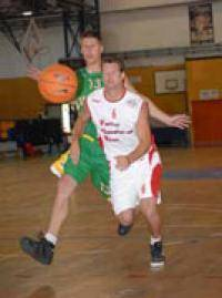 Новости баскетбола: Международный стритбольный турнир в Донецке летом