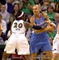 Новости баскетбола: Опрос