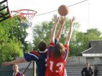 Новости баскетбола: Стритбол или Баскетбол