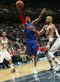 Новости баскетбола: Обсуждение новостей и результатов матчей NBA