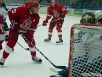 Новости хоккея: Что такое Витязь
