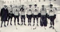 Новости хоккея: История All About Hockey  Часть пятая