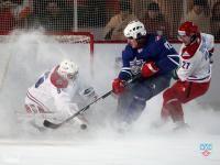 Новости хоккея: Книга отзывов и предложений