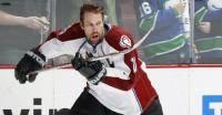Новости хоккея: Нужен ли Петер Форсберг в КХЛ